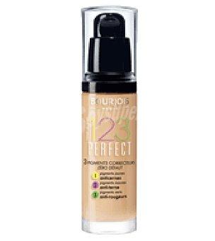 Bourjois Fondo de maquillaje 123 nº 57 1 ud