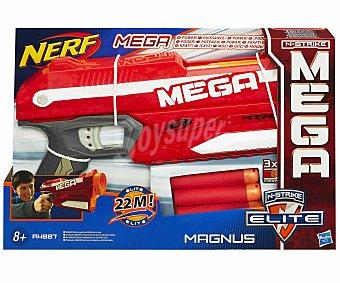 NERF Lanzador Mega Magnus 1 Unidad