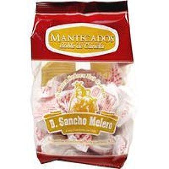 Sancho Meler Mantecado de canela Paquete 450 g
