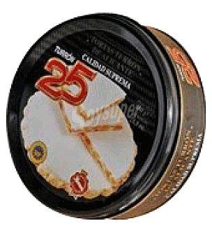 25 Torta de turrón 600 g