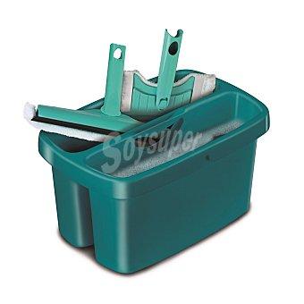 Leifheit Cubo Combi Box - Turquesa