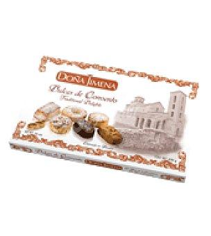 Doña Jimena Surtido dulces del convento 450 g