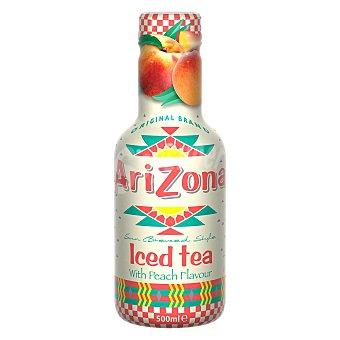 ARIZONA Te helado con melocoton botella 50 cl