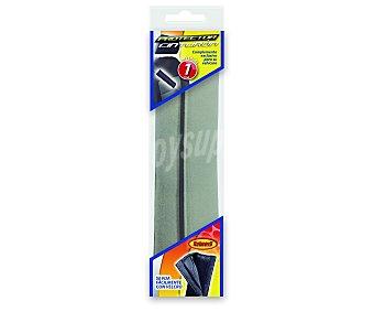 ROLMOVIL Protector de cinturón de color gris, con fijación sencilla mediante velcro y acolchado para una mayor comodidad 1 unidad