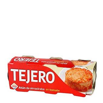 Tejero Atún en tomate 168 g