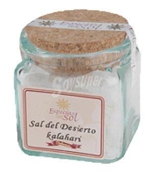 Especias del sol Sal del desierto de kalahari 80 g