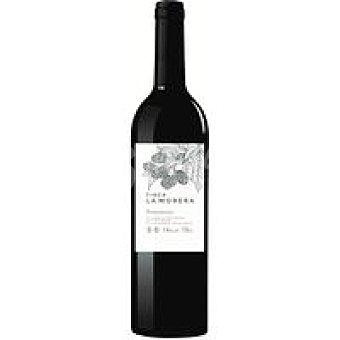 FINCA LA MORERA Vino Tinto D.O. Somontano Botella 75 cl