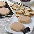 Foie gras de pato Pack de 2x40 g Carrefour Selección