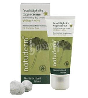 Naturderm Crema de día hidratante Ginkgo & Oliva 40 ml