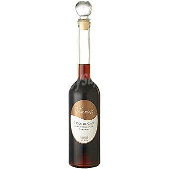 Valdamor Licor de café de Galicia botella 50 cl botella 50 cl
