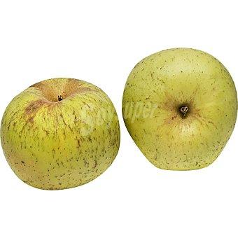 Manzanas reineta selección al peso 1 kg