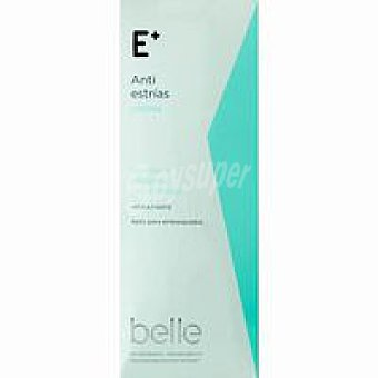 Belle Crema antiestrías Tubo 200 ml