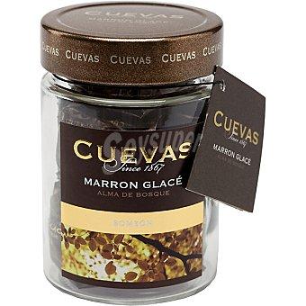 Cuevas Marrón glacé chocolate Frasco 160 g