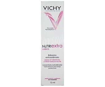 Vichy Bálsamo labial extra nutritivo 15 mililitros