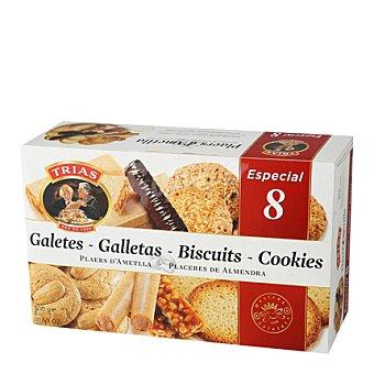 Trias Galletas surtidas especiales 300 g