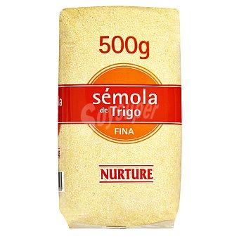 Nurture Sémola de trigo fina Paquete de 500 g