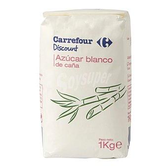 Carrefour Discount Azúcar blanco de caña 1 kg