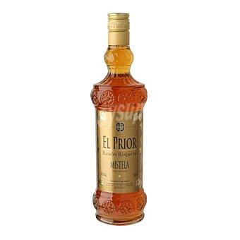 El Prior Vino Mistela roqueta 75 cl