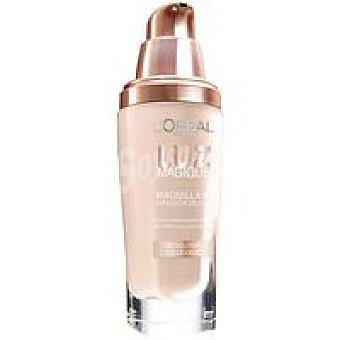 Magique L'Oréal Paris Fondo de maquillaje Luz Nº3  Pack 1 unid