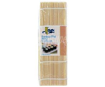Blue Dragón Esterilla de bambú Paquete 240 g