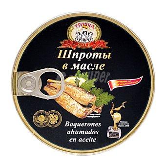 Tpouka Boquerones en aceite 168 g