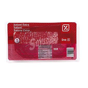 DIA Salami extra Sobre 225 g