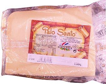 PALO SANTO Queso tierno vaca 380 g