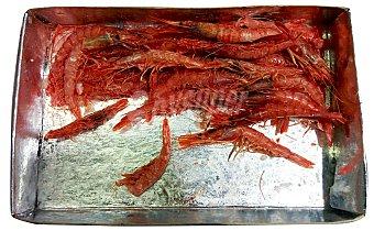 Dimarosa Alistado (gamba roja) congelado crudo mediano 250 g