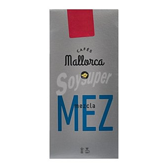 Mallorca Café molido mezcla 250 g