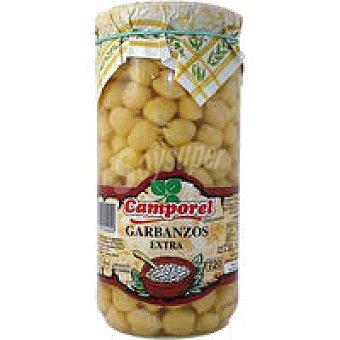 CAMPORELL Garbanzo cocido Tarro 720 g