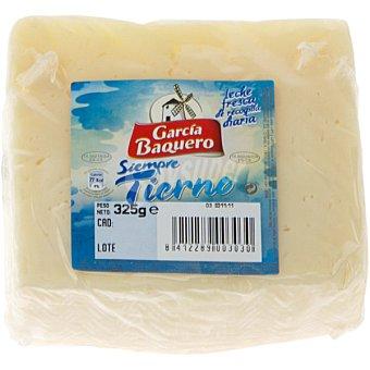 Garcia Baquero Queso tierno cuña 325 g