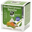 Té verde Mediterráneo Caja 10 monodosis Tealand