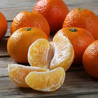 Mandarina Bolsa de 1000 g peso aprox.