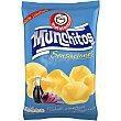 Munchitos Sensaciones snack de patata sabor cebolla caramelizada y vinagre de Modena bolsa 70 g Matutano