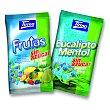 Caramelos eucalipto mentol sin azúcar Bolsa 150 g Tirma