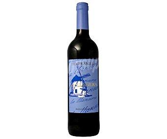La Llanura Vino tinto Botella de 75 cl