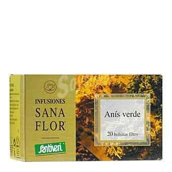 Santiveri Infusión anis sanaflor 30 g