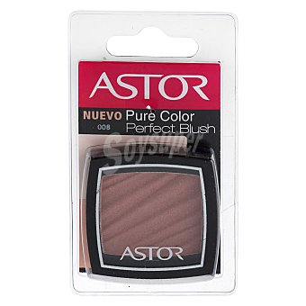 Astor Colorete pure color blush 008 1 ud