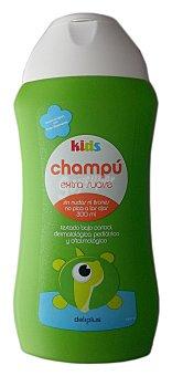 Deliplus Champu cabello niños kids Botella 300 cc