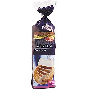 Aliada pan de molde Bolsa 770 g