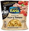 Ravioli atun y tomate envase 250 g Rana
