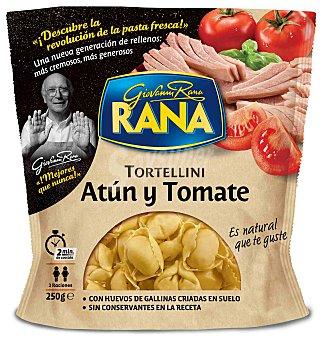 Rana Ravioli atun y tomate envase 250 g