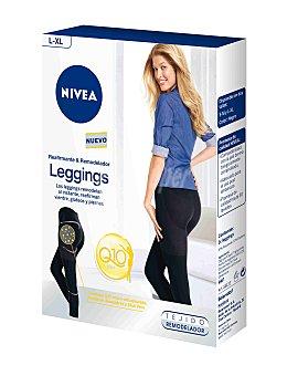 Nivea Leggings Reafirmante Y Remodelador (talla - l/xl) 1 ud