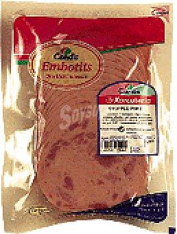 Condis Chopped cerdo extra 200 GRS