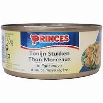 Princes Atón con mayonesa Lata 160 g