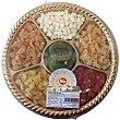 Cesta de frutas tropicales  bandeja 450 g Union rexi gourmet