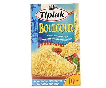 Tipiak Boulgour (alimento elaborado a partir del trigo) 500 gramos