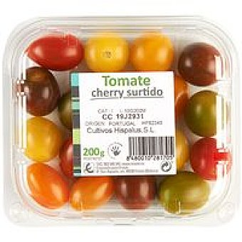 Tomate Cherry surtido variado Bandeja 200 g