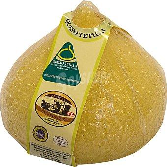 Pazo do queixo Queso tetilla D.O.P pieza 650 g