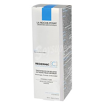 La Roche-Posay Crema antiarrugas Redermic C para piel normal a mixta 40 ml 40 ml